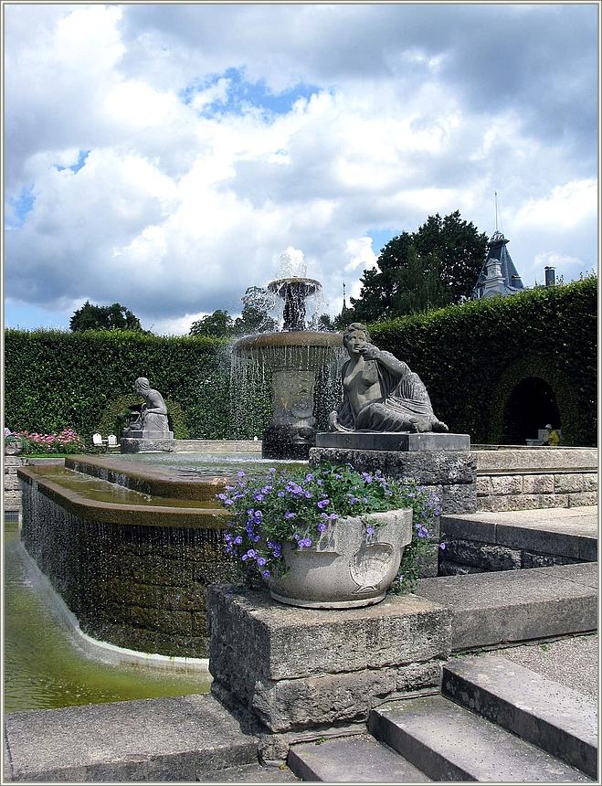 Josefinenbrunnen