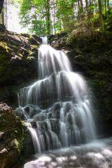 Josefstaler Wasserfall Schliersee