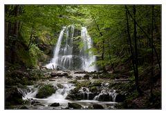 Josefsthaler Wasserfall (2)