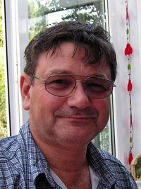 Joseph Buser