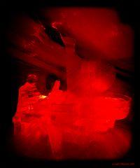 +++ Joseph Haydn in red +++