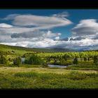 Jotunheimen, entlang der RV 51