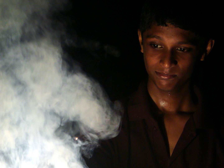 Joy of Diwali