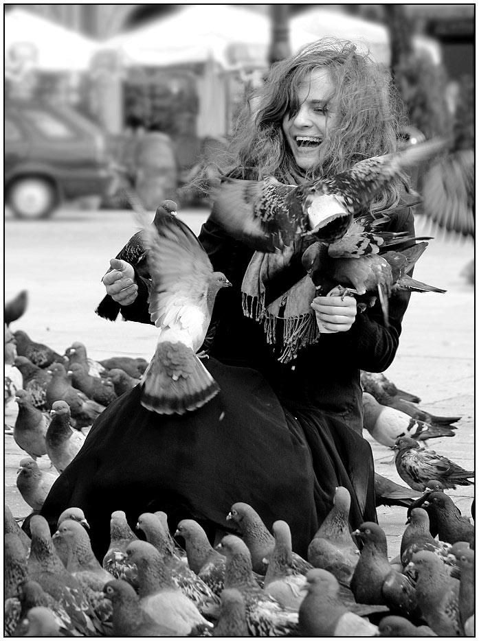 joy of life (reload) von Olaf H
