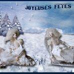 Joyeuses fêtes !!