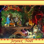 Joyeux Noël… !