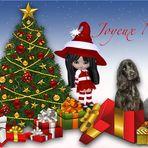 Joyeux Noël *