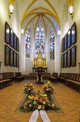 J,S.Bach-Ehrung in der Thomaskirche zu Leipzig