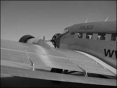 JU-52 der JU-Air 2