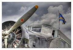 Ju 52 TM