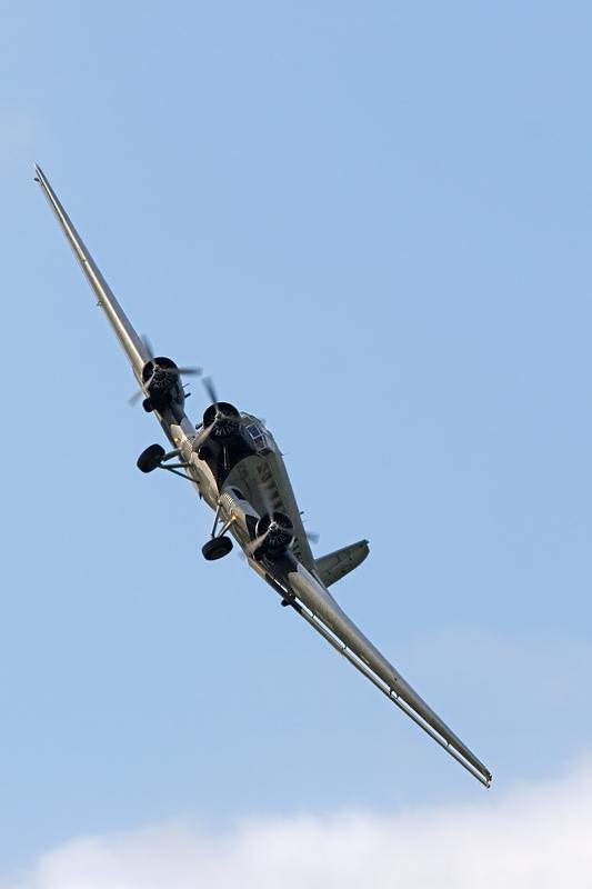 Ju 52/3m extrem I