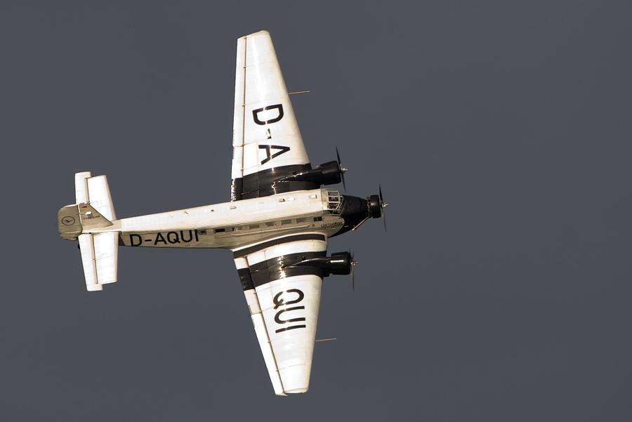 Ju 52/3m extrem II