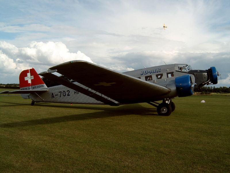 Ju - Air 01