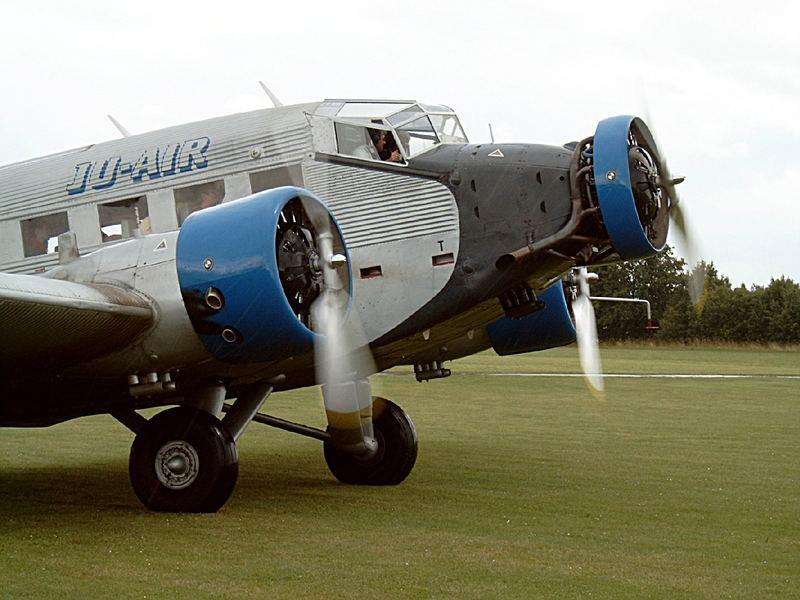 Ju - Air 02