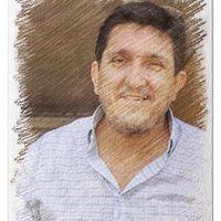 Juan Corchado