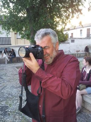 Juan Moreno Expósito