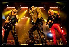 Judas Priest @ Forum, Fribourg