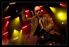 Judas Priest III @ Forum, Fribourg
