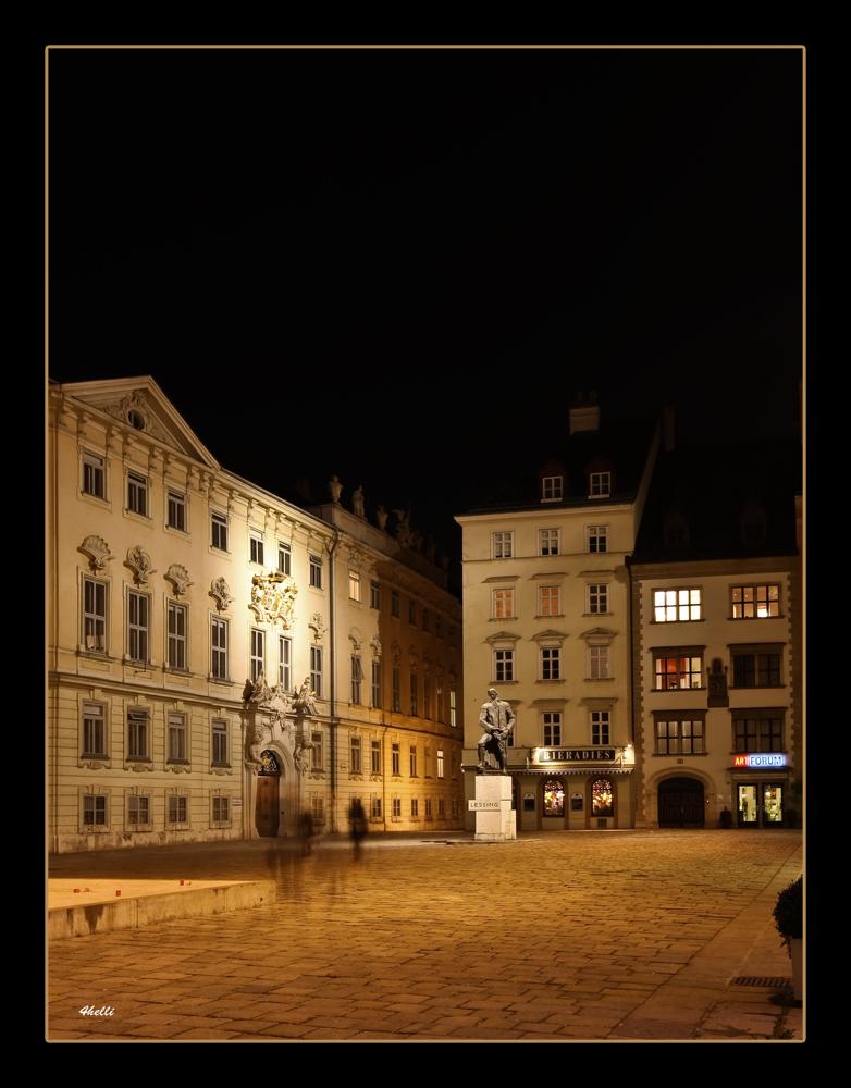 Judenplatz Wien