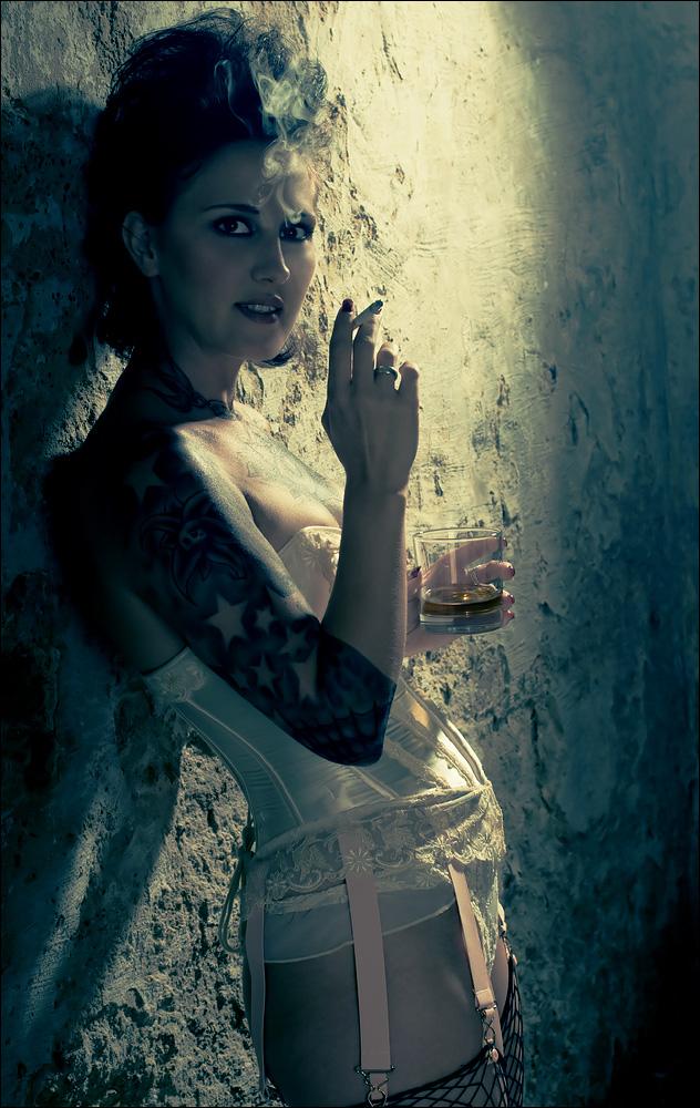 Judith - Tattoos 2