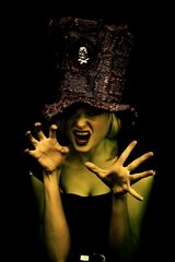 Judith...…ich krieg euch alle…