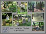 Jüdischer Friedhof 1