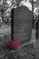 Jüdischer Friedhof #2