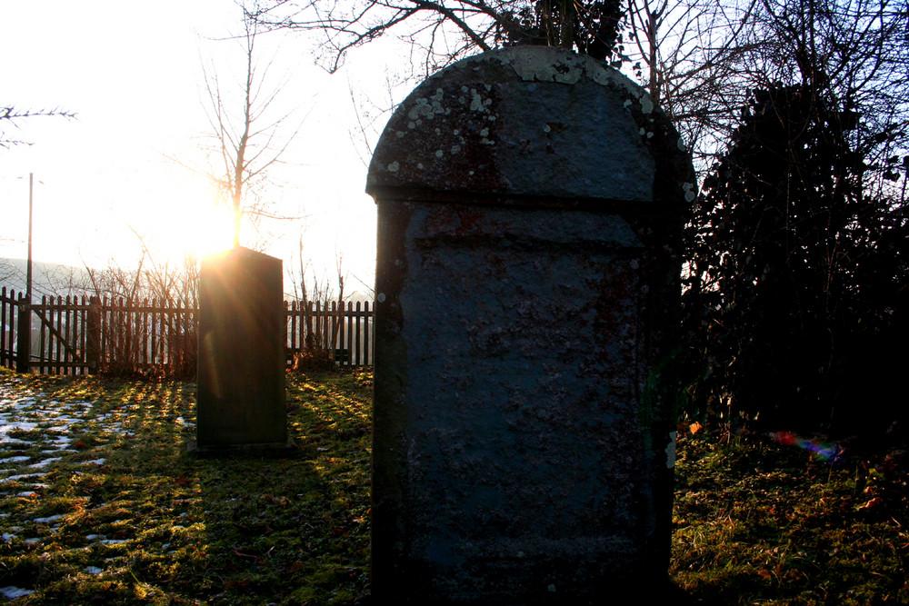 jüdischer Friedhof, Belecke