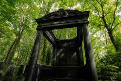 Jüdischer Friedhof Berlin-Weißensee (01)