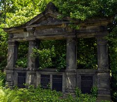 Jüdischer Friedhof Berlin-Weißensee (02)