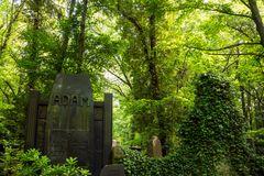 Jüdischer Friedhof Berlin Weißensee (04)