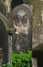 Jüdischer Friedhof Dresden