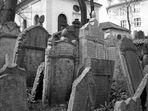 Jüdischer Friedhof (I)