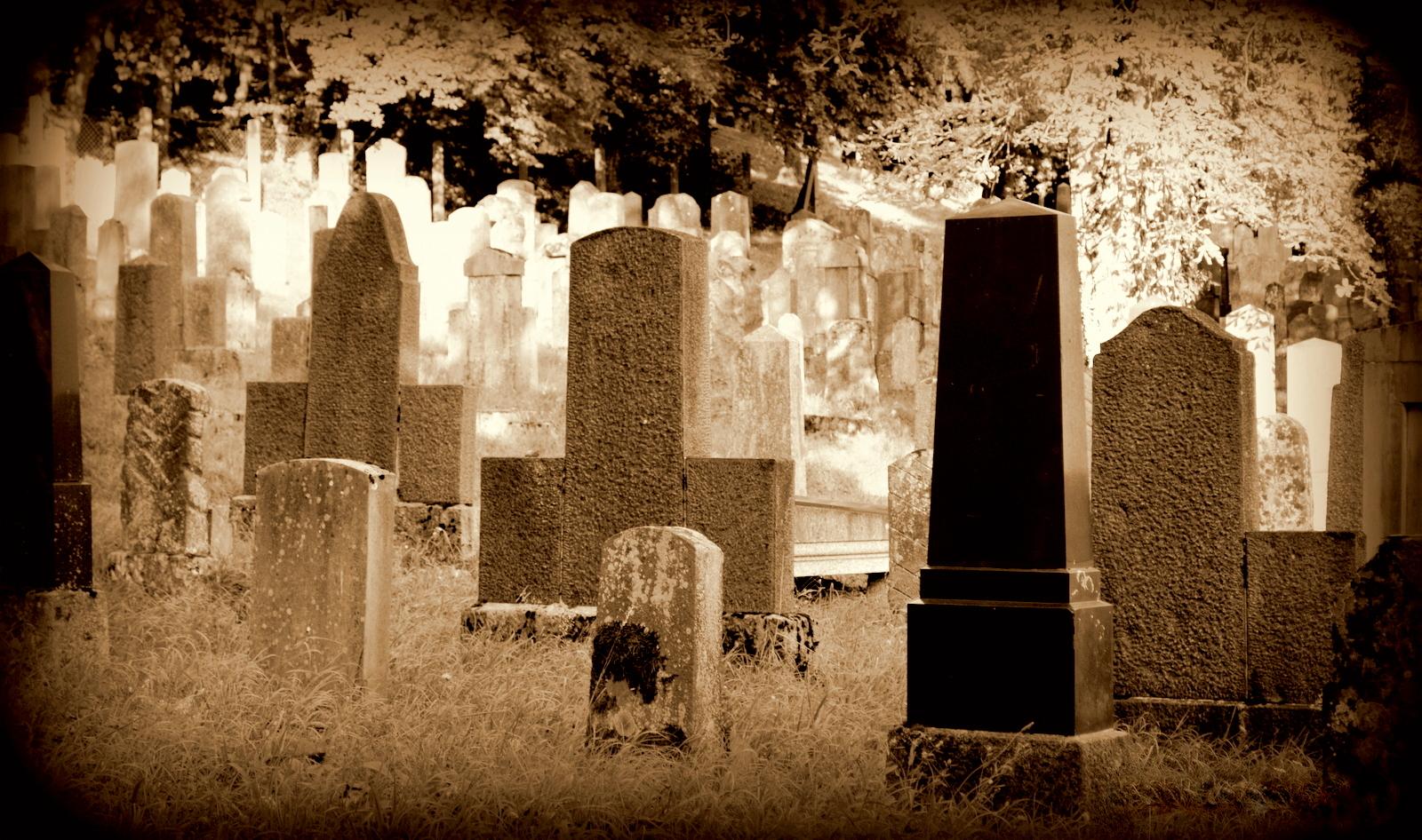 Jüdischer Friedhof im Hegau