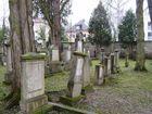 Jüdischer Friedhof Regensburg