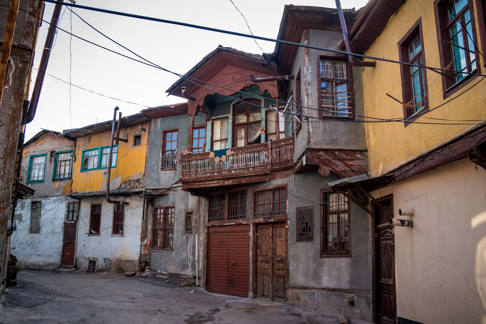 Jüdisches Viertel Ankara 2