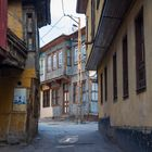 Jüdisches Viertel Ankara