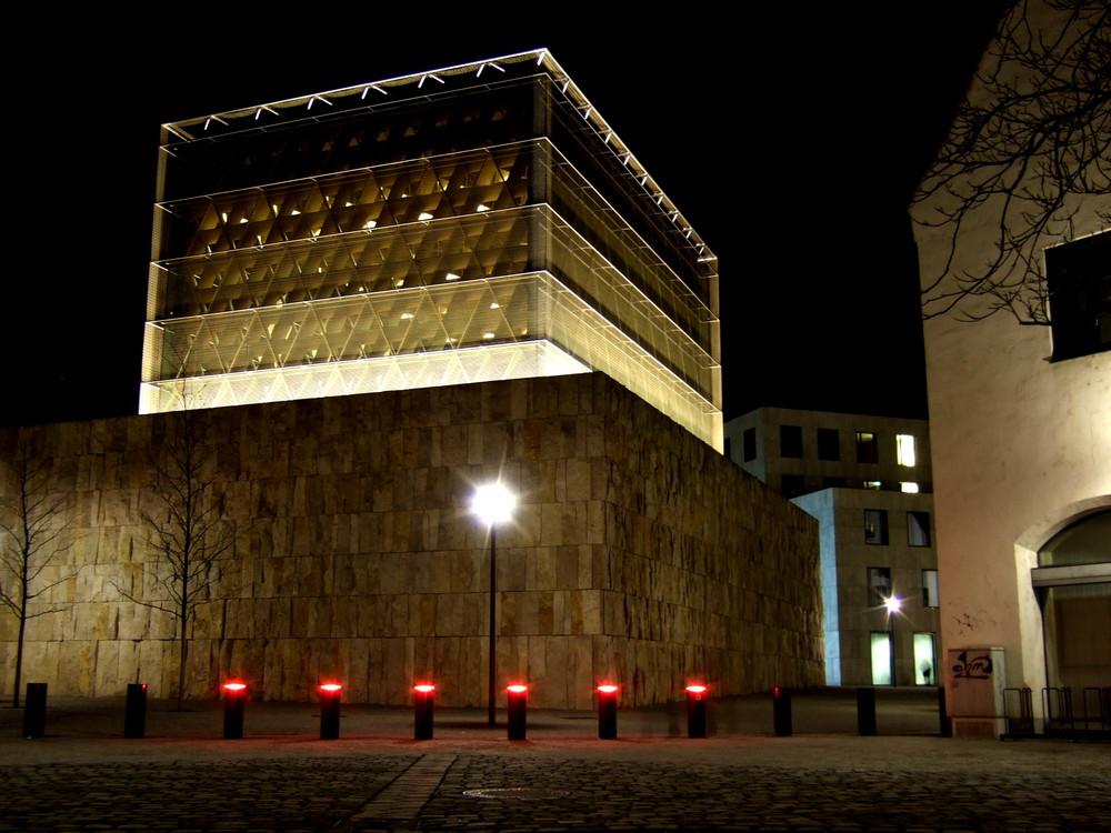 Jüdisches Zentrum München