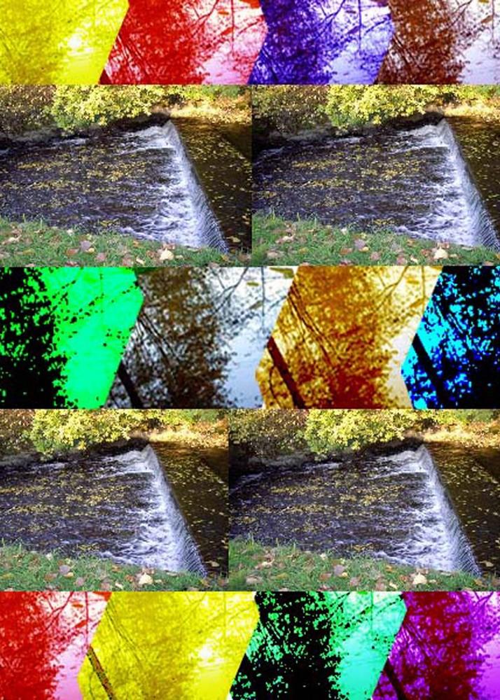 Juegos de agua  -  '9'