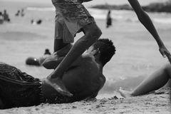 Juegos en la playa 2