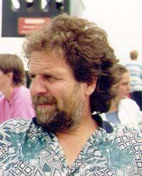 Jürgen Okrongli