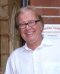 Jürgen Rühmann