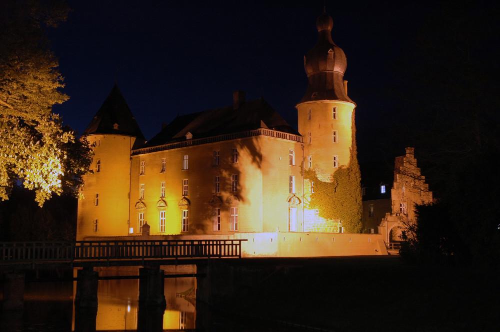 Jugenburg Gemen