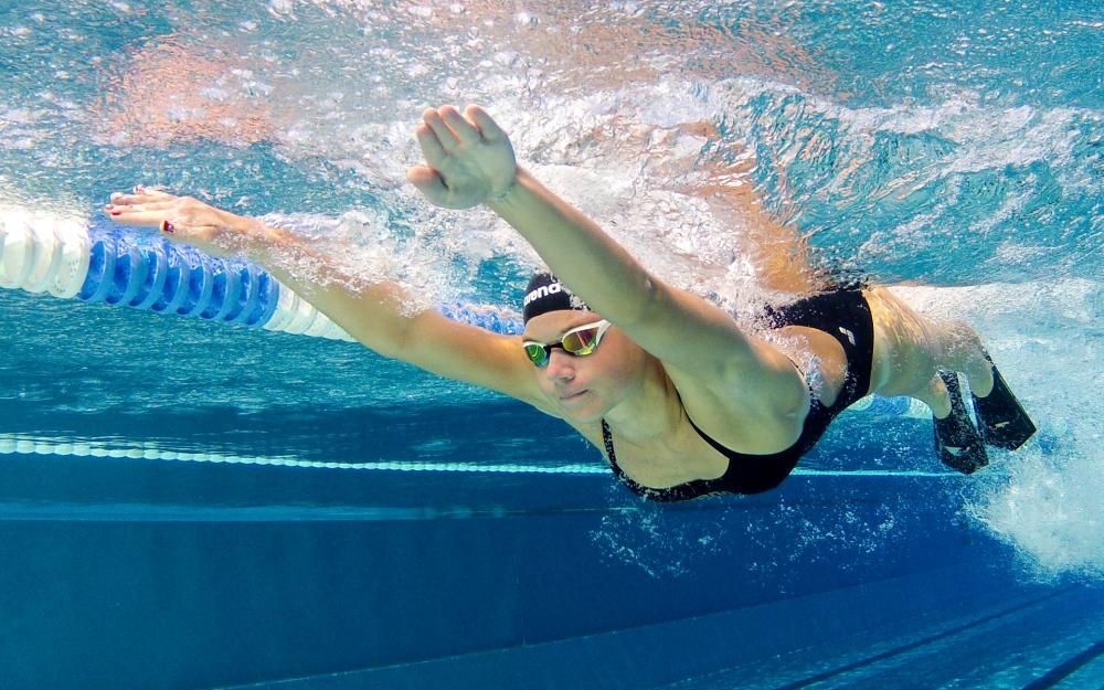 Jugend trainiert für Olympiade