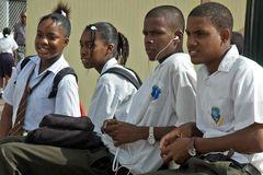 Jugend von Grenada