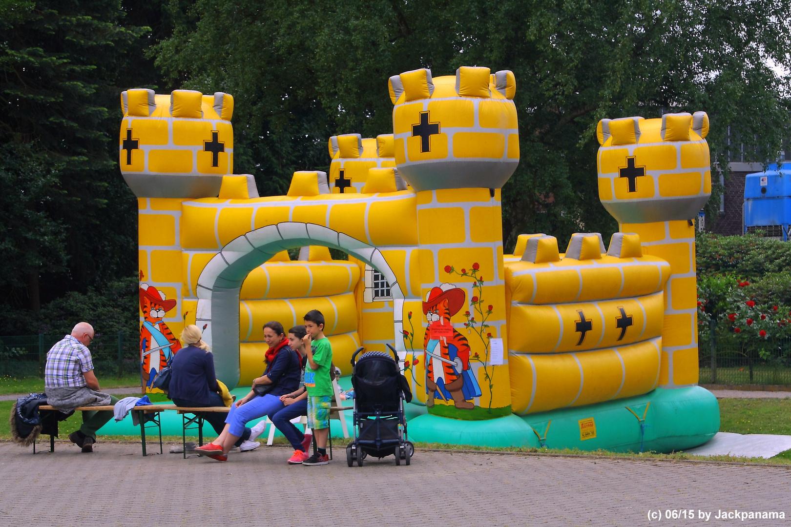 Jugendklosterfest, Kirchhellen