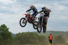 Jugendmotocross in Reichholzheim 10.