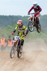 Jugendmotocross in Reichholzheim 9.