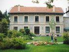Jugendstil museum in Nancy