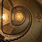 Jugendstil Treppe